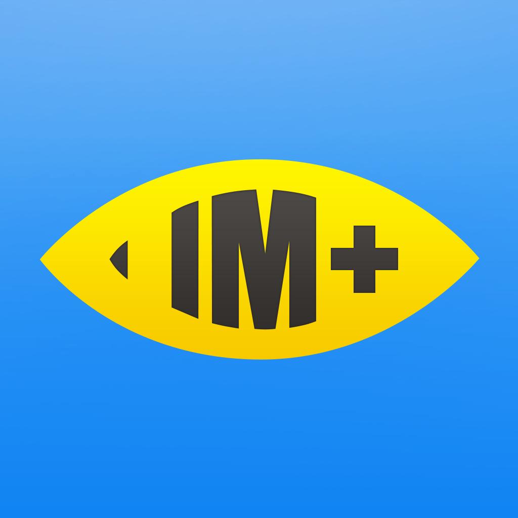 IM+ Pro7 by SHAPE GmbH icon